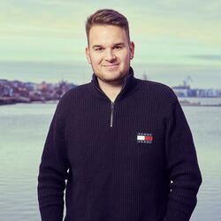 Nils Hahn