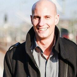 Dr. Christian Klein