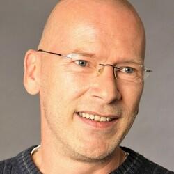 Prof. Dr. Arne Güllich