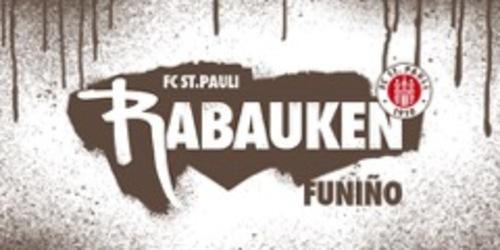 Cover-Grafic FC St. Pauli Rabauken FUNiño-Spieltag